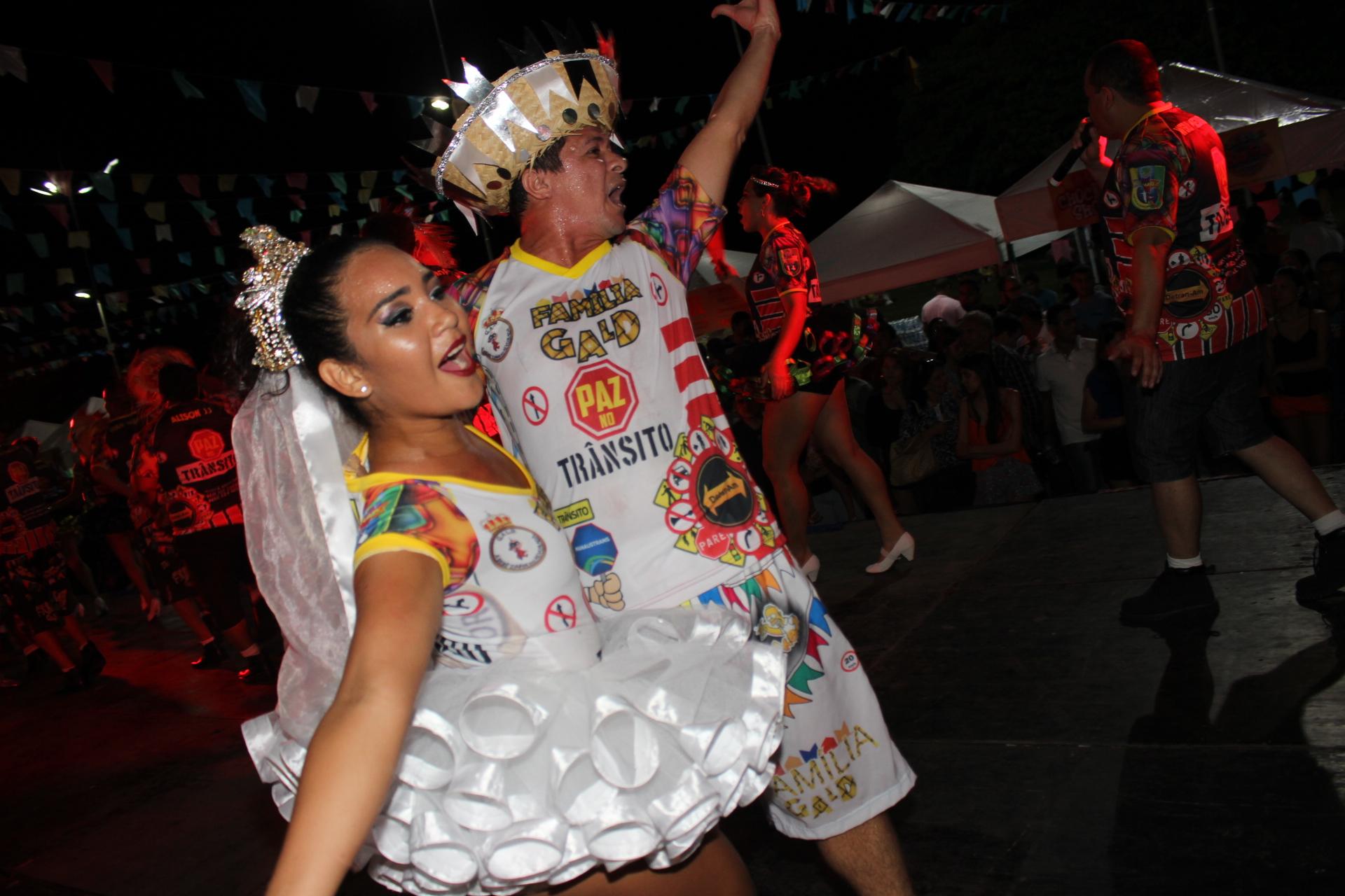 Festa Junina Manaus