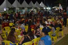 Festival Gastronômico Natalino