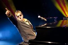 Shows - Tributo a Elton John