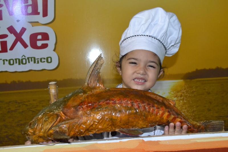 Festival do Peixe