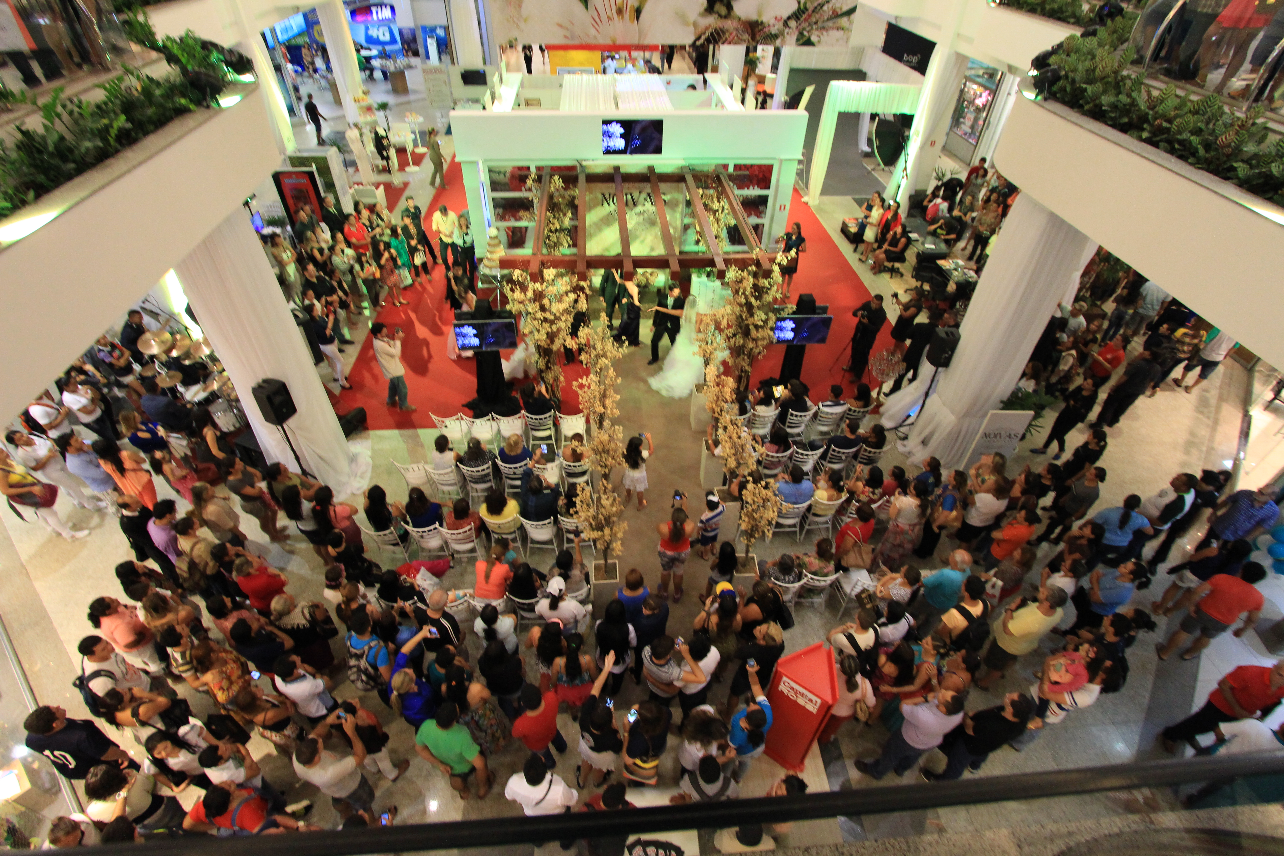 Noivas Amazonas Shopping (11)