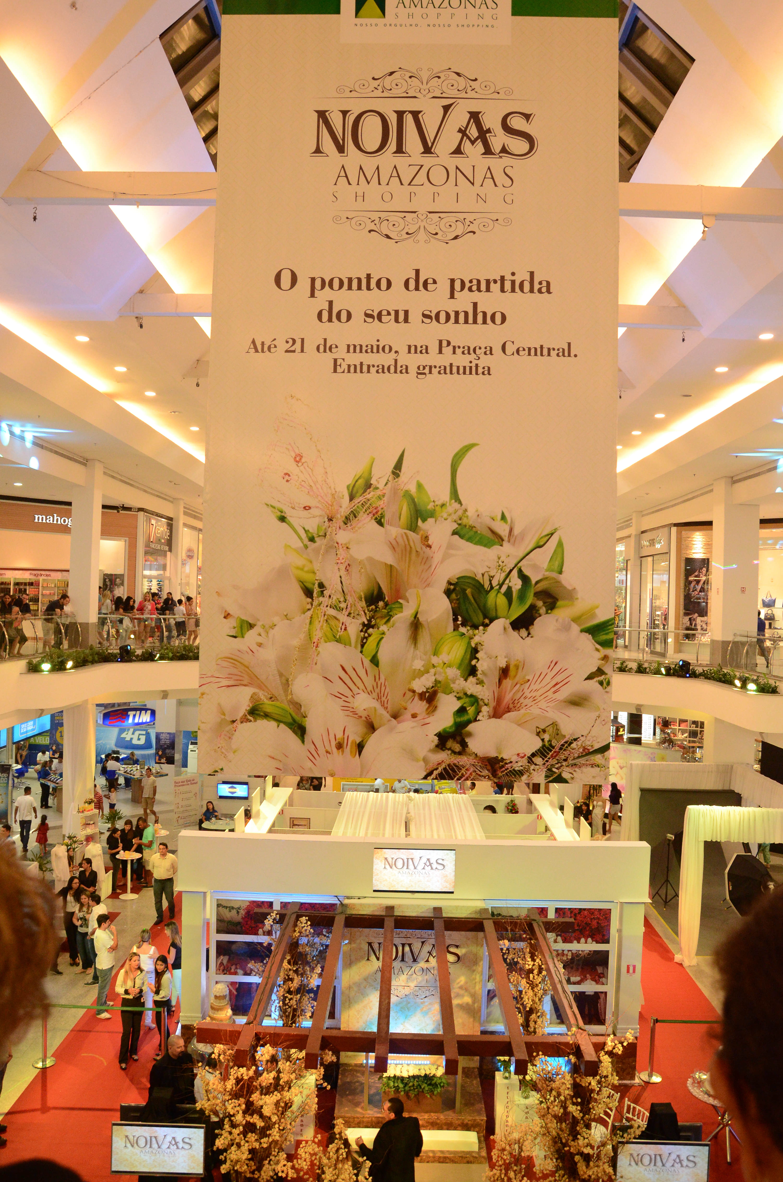 Noivas Amazonas Shopping (14)