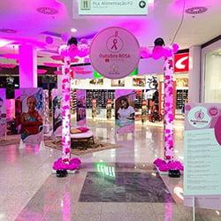 Outubro Rosa Amazonas Shopping