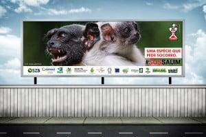 Publicidade - Outdoor