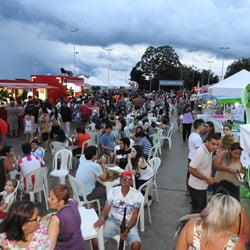2º Festival de Hambúrguer Manaus