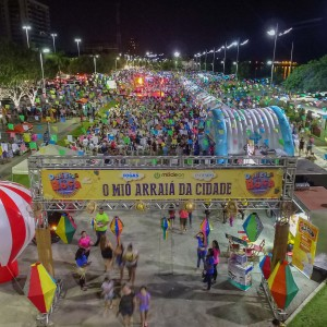 Festa Junina – Delícias da Roça