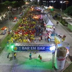 Festival Bar em Bar, Festival Cerveja Manaus