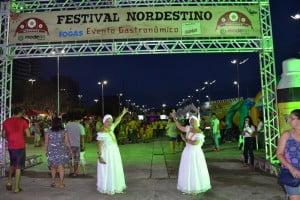 Festival Nordestino