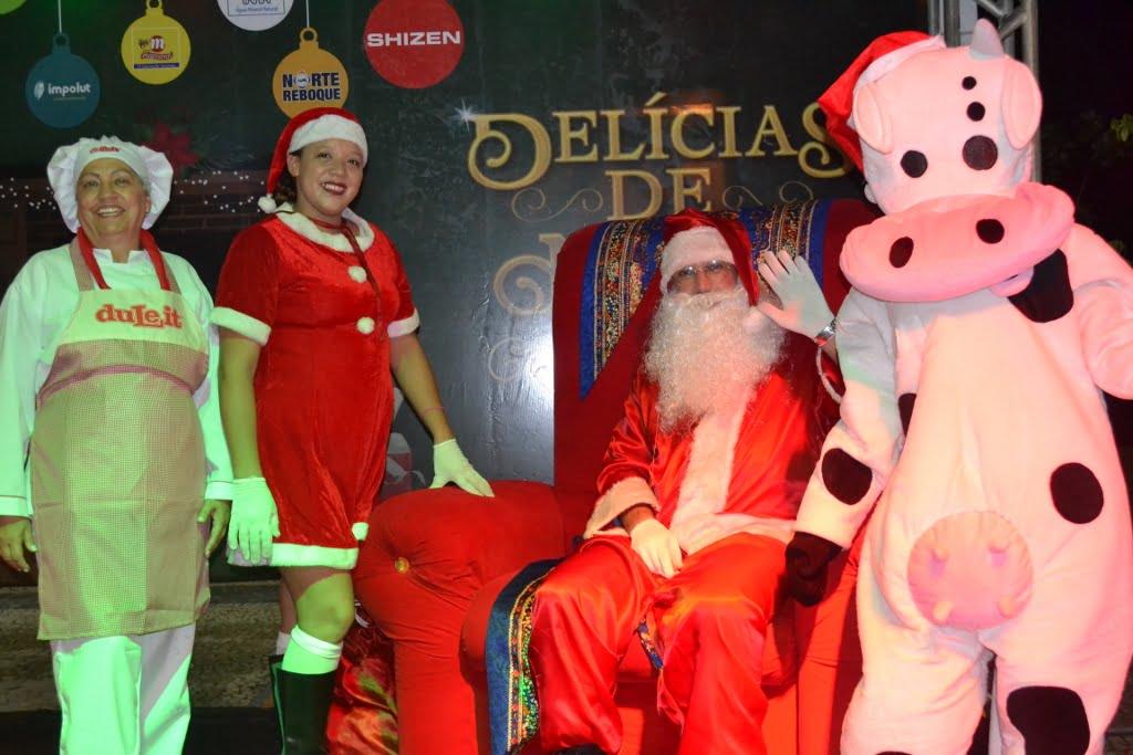 Delícias de Natal