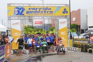 62ª Corrida Pedestre Henrique Archer Pinto