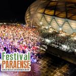 Festival Paraense, Abril 2019