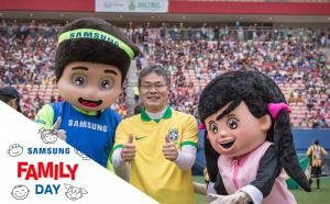 Samsung Family Day , Agosto 2019