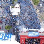 Bemol Run, Agosto 2019