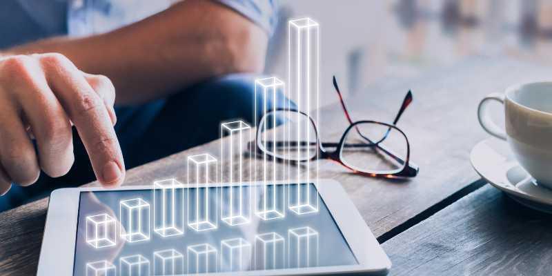 Descubra os indicadores de eventos mais importantes para sua empresa
