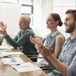 Entenda a importância da motivação no ambiente de trabalho